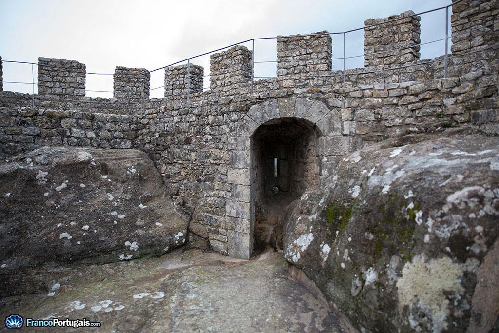 pierres des remparts