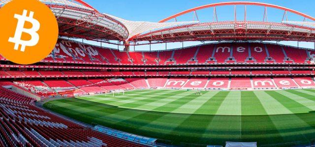 Stade du Benfica