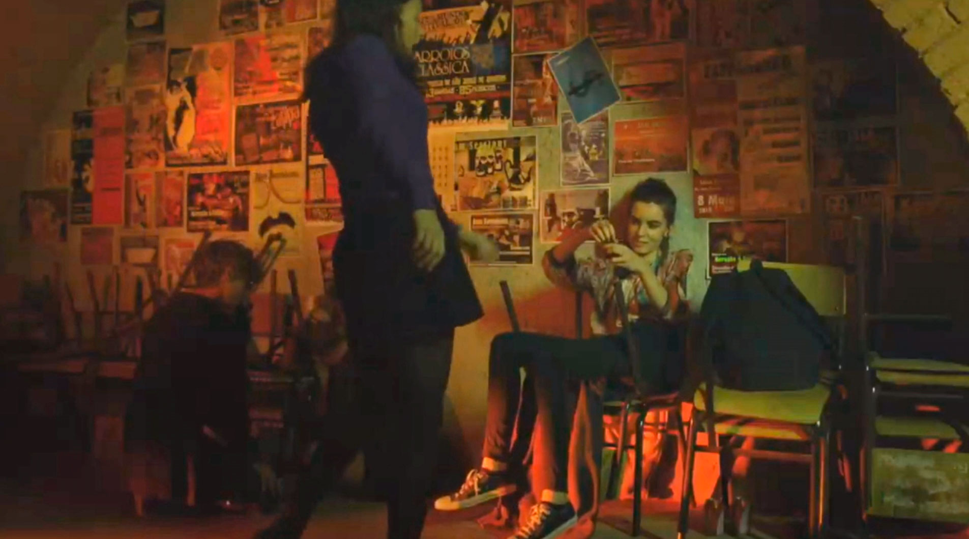 Film de Teresa Villaverde