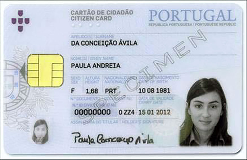 consulat portugais lyon carte d identité Le