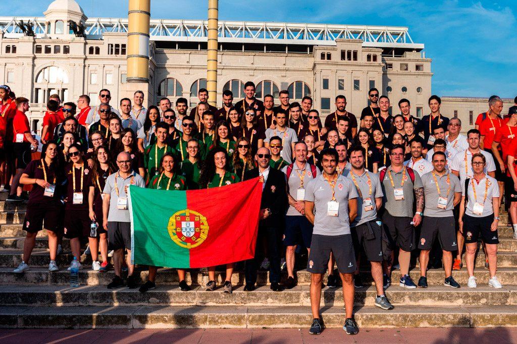 participants portugais