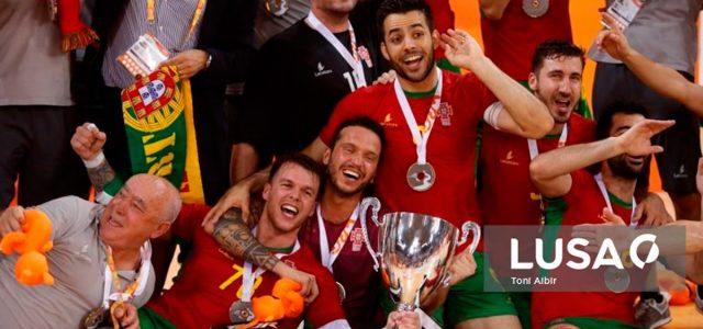 rink hockey victoire portugaise