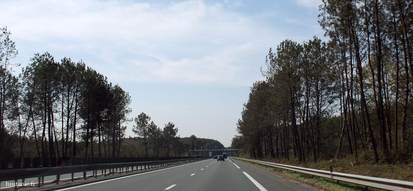 voyages en voiture