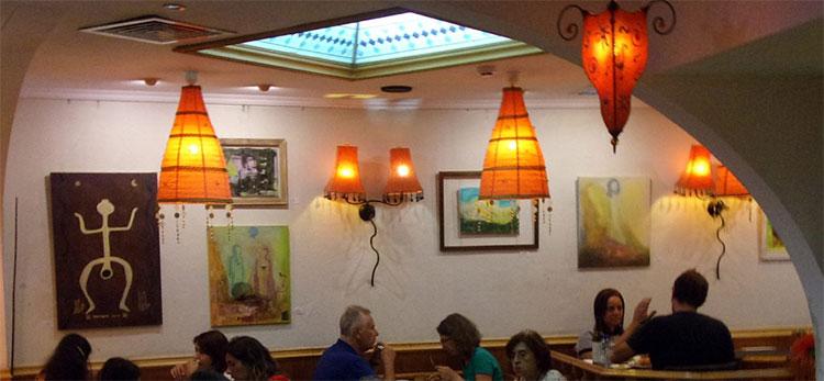 Restaurante Espiral