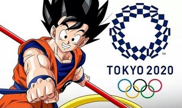 Son Goku JO 2020