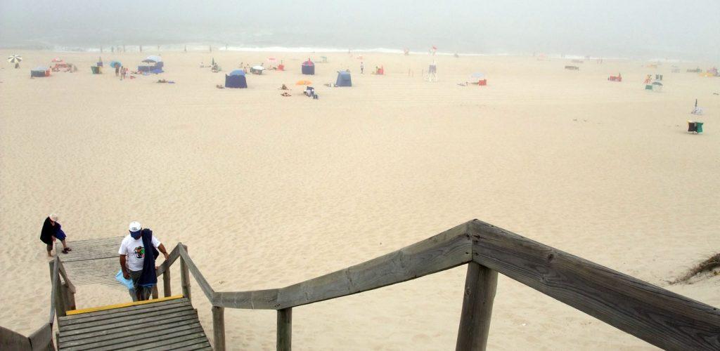 eau plage