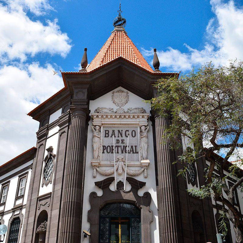 Banque Portugal