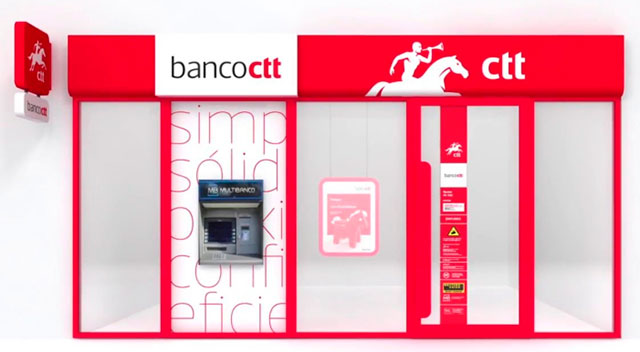 Agence BancoCTT