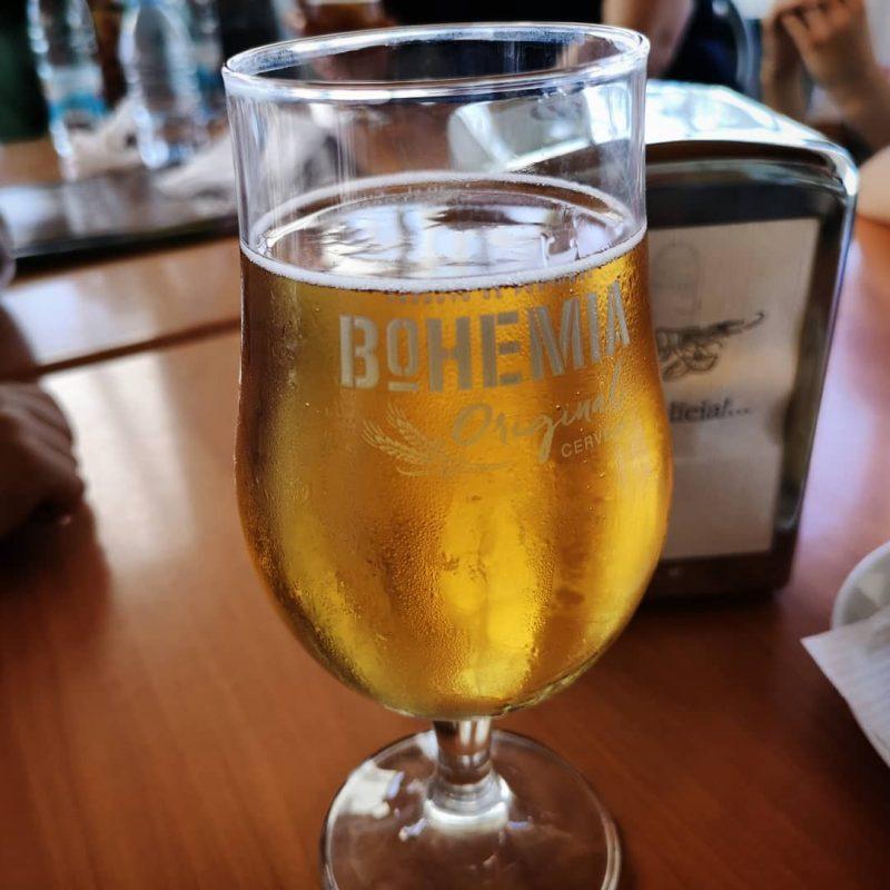 Bière portugaise