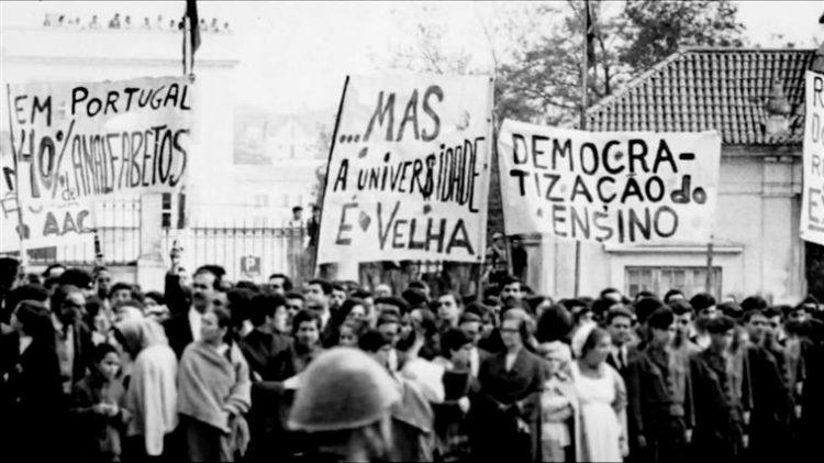 crise académica de Coimbra