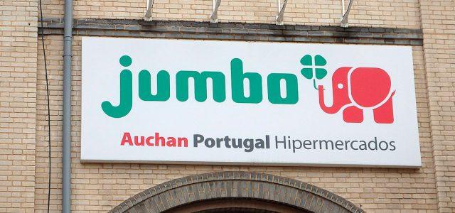 jumbo auchan