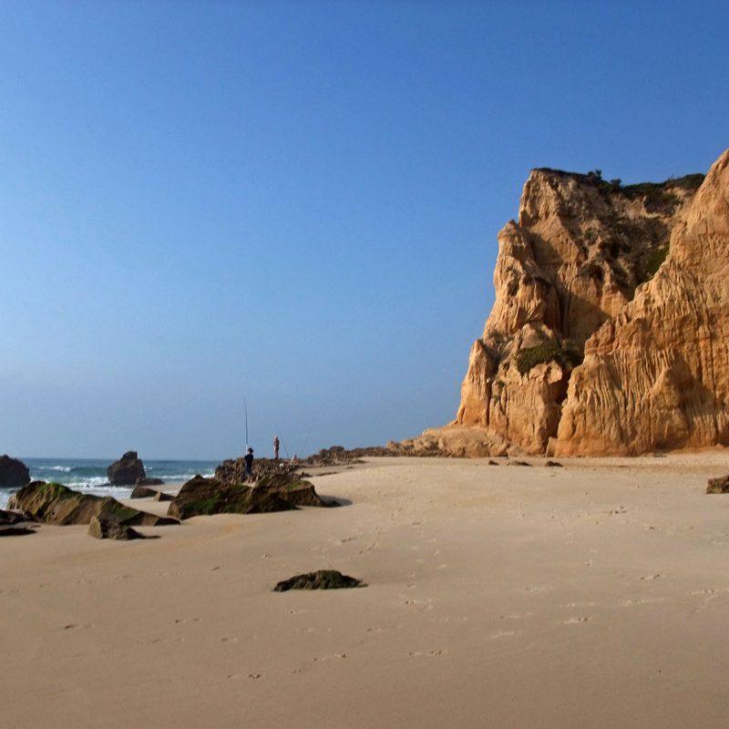 La tranquillité portugaise