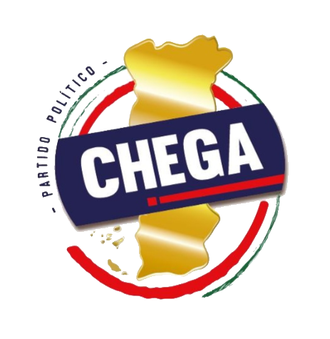 logo CHEGA