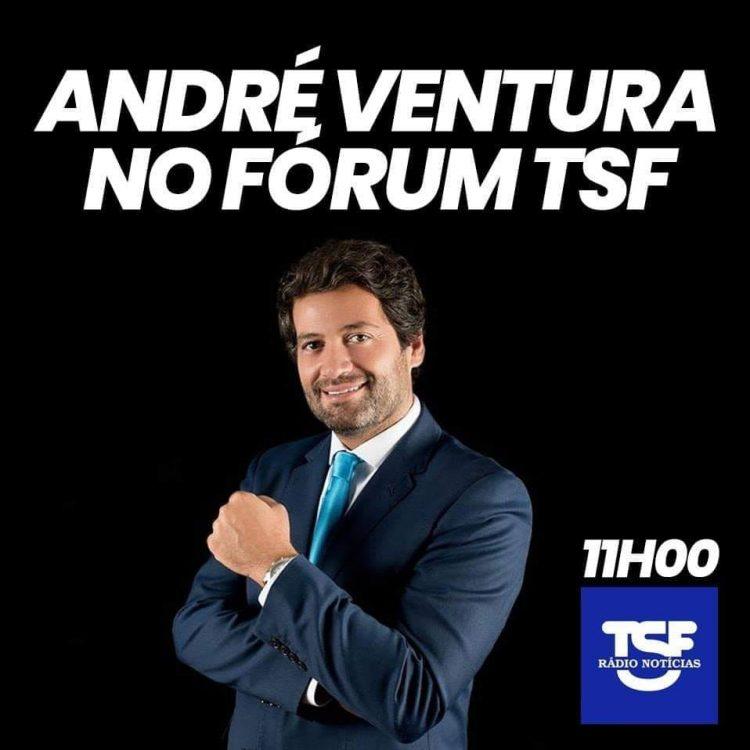 Chega TSF