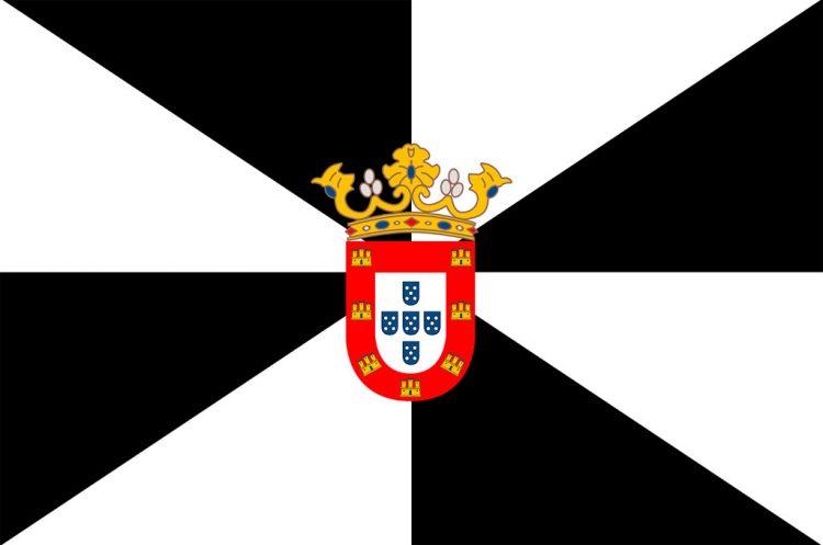 Blason de Ceuta