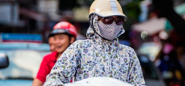 masque maladie