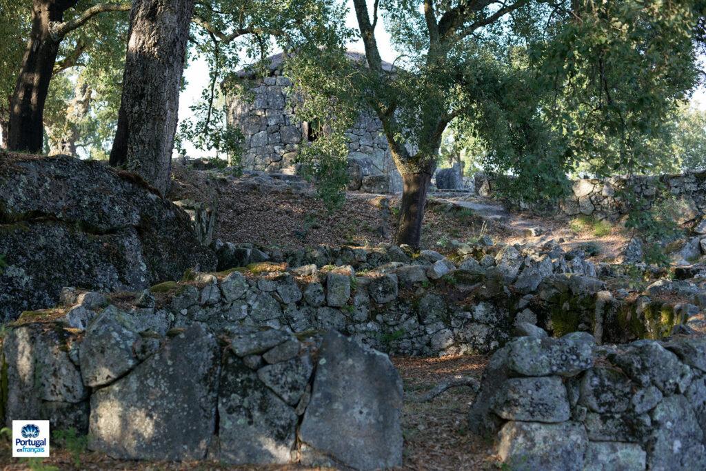 Reconstructions de pierre