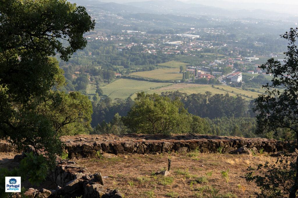 Monte de São Romão