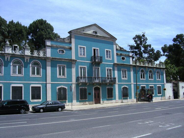 Académie portugaise d'Histoire