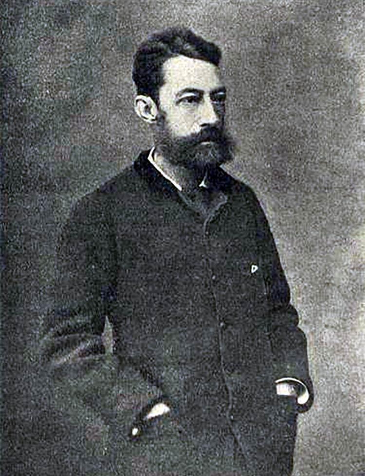 Francisco Martins Sarmento