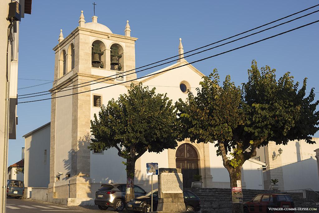 Notre-Dame des Neiges, ou Nossa Senhora das Neves