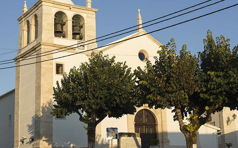Igreja Abiul