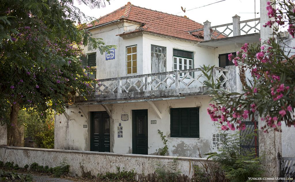 Belle maison du centre historique