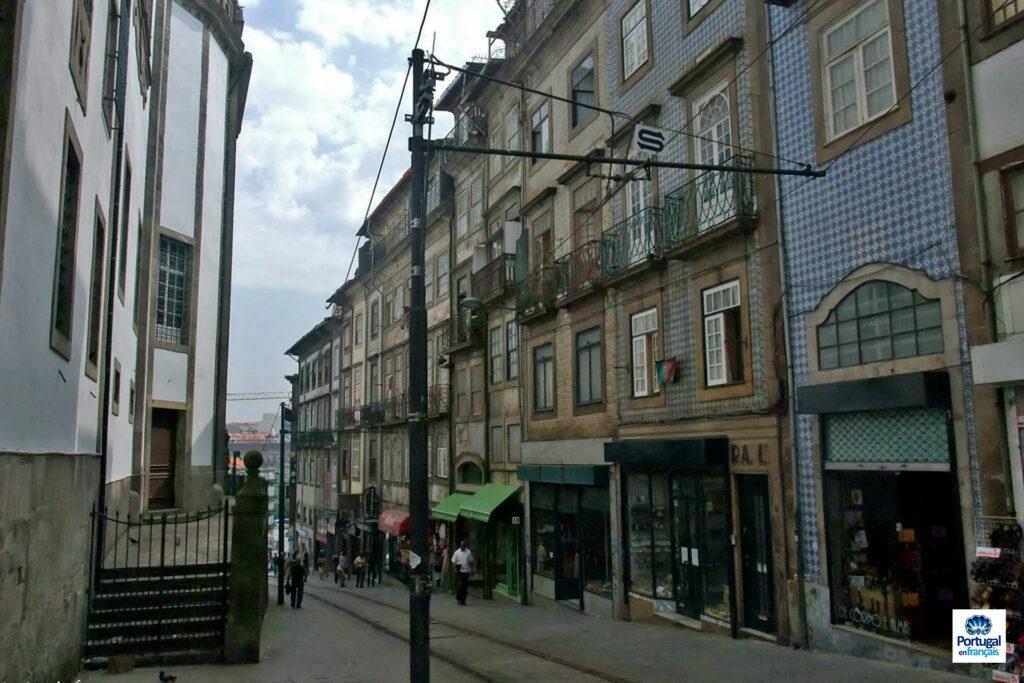 Rua da Assunção