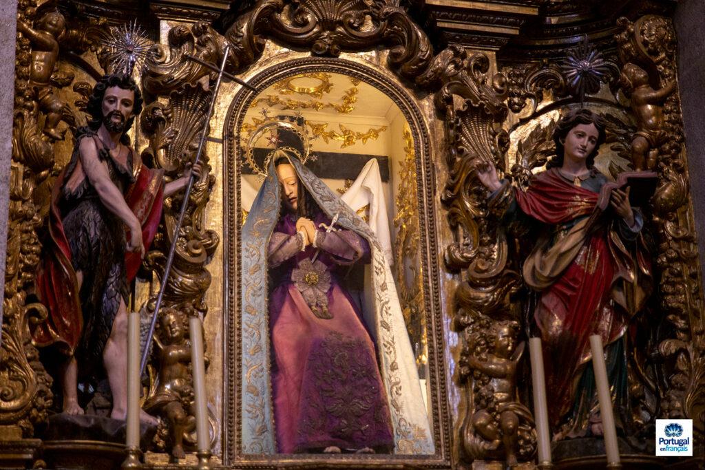 Chapelle de Notre Dame des Douleurs