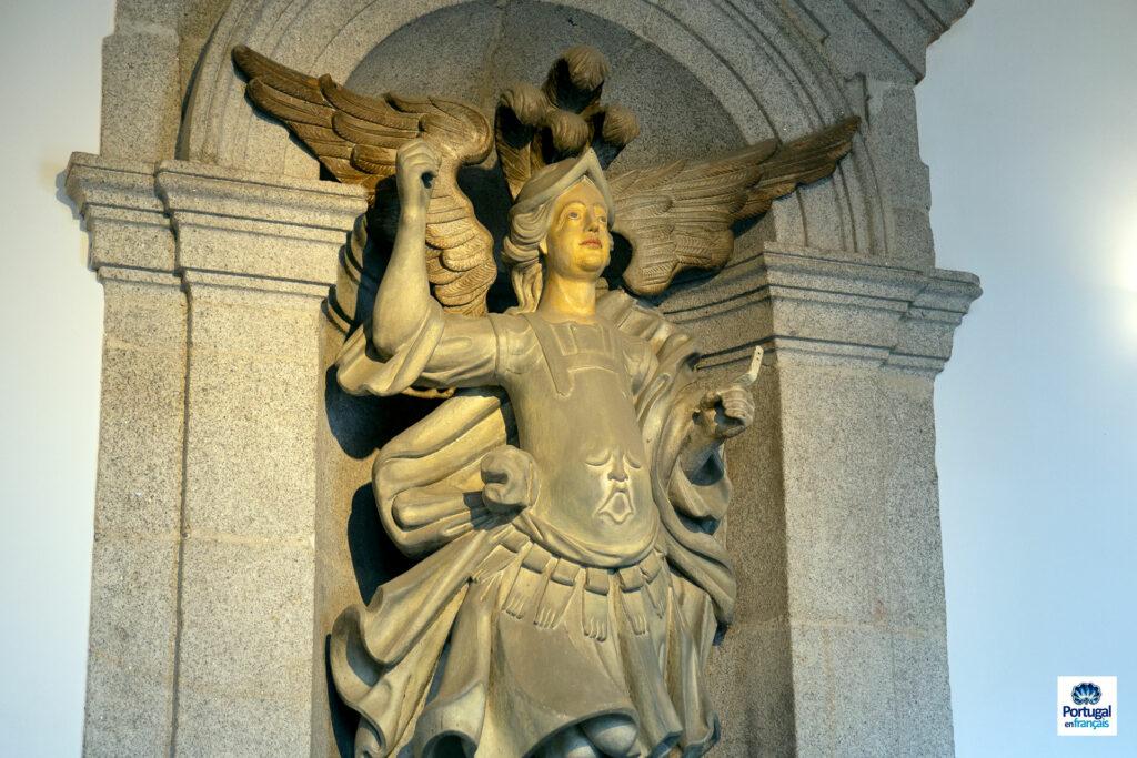 Ange décoratif