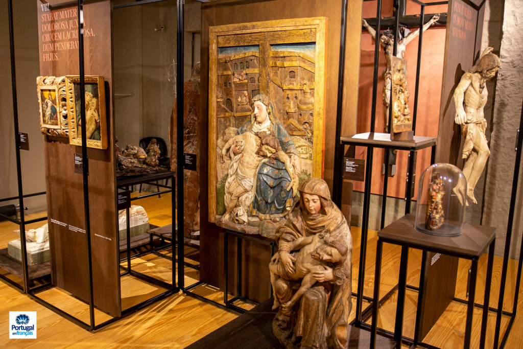 Musée des Clérigos