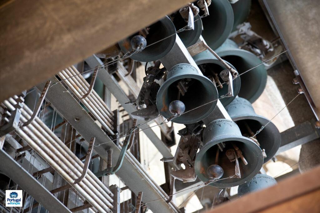 Carillon des Clérigos