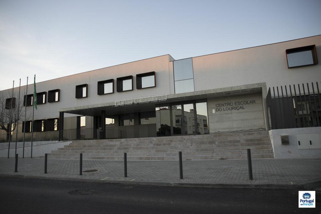 Ecole du Louriçal