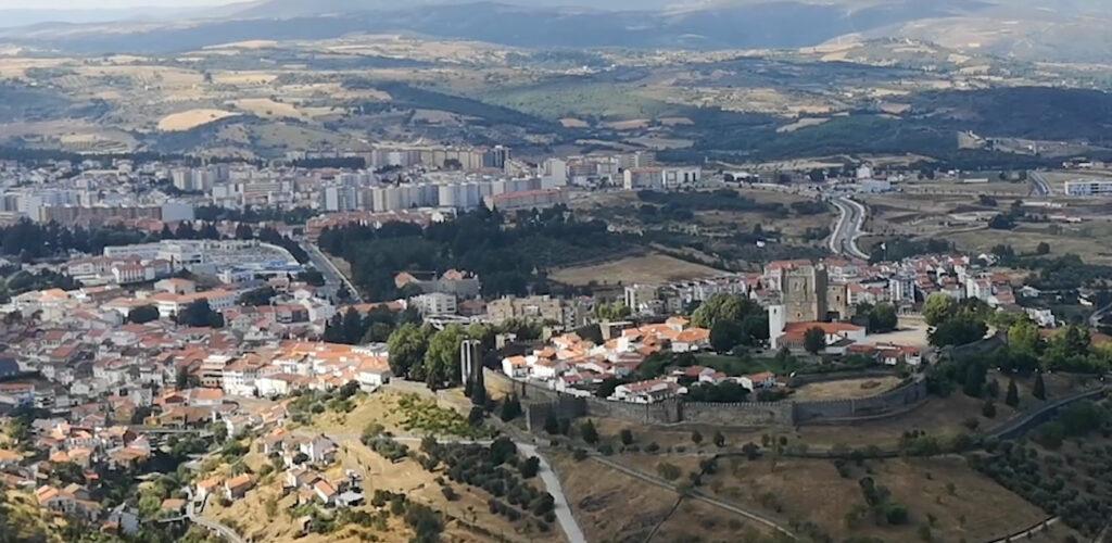 Bragance