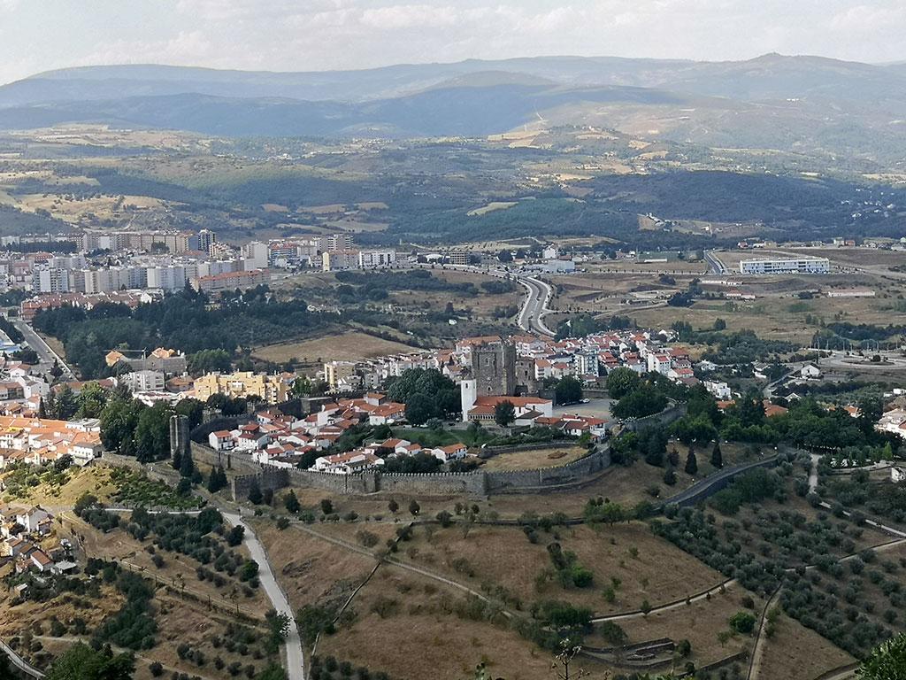 Citadelle de Bragance