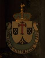 Santa Casa da Misericordia de Paris