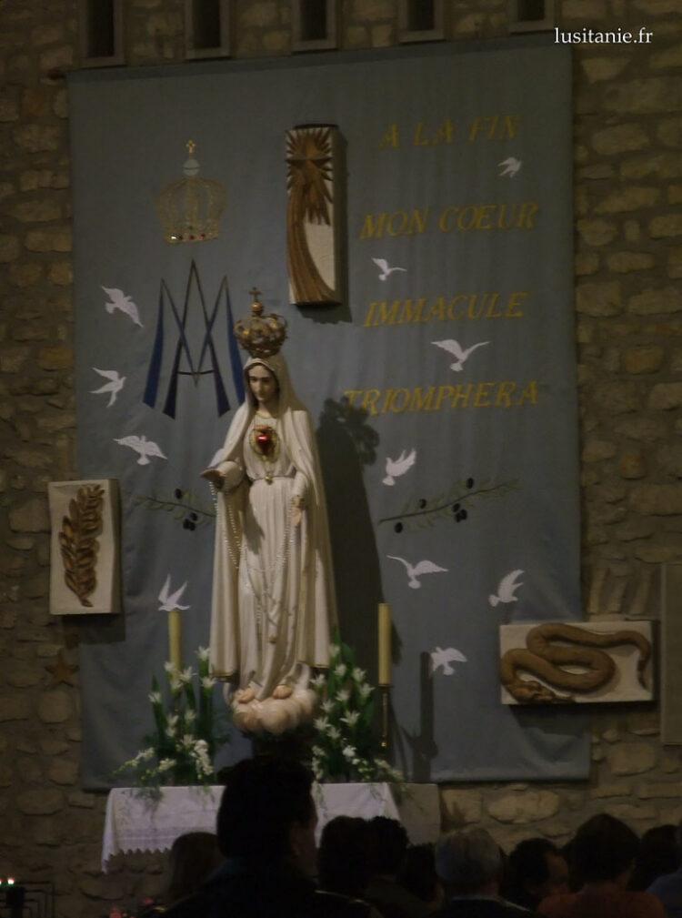Image de Sainte Marie