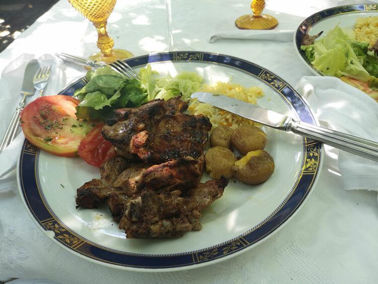 Gastronomie de Trás-os-Montes
