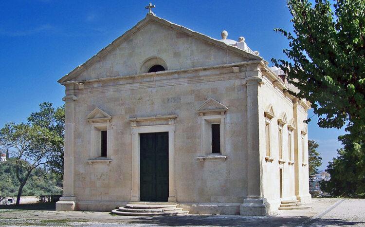 Chapelle de Notre-Dame de la Conception