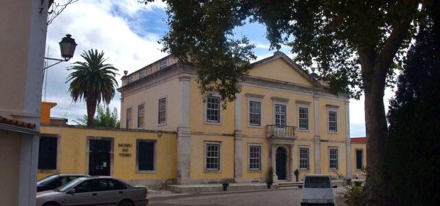 Musée du Verre de Marinha Grande