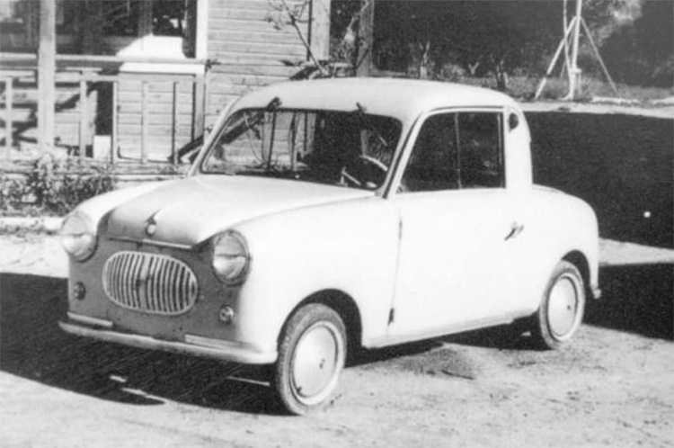 Prototype de Lusito