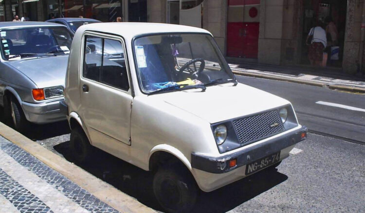Automobile Sado