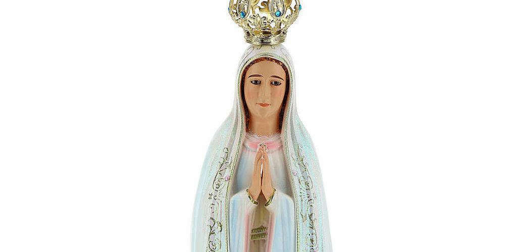 Image de Notre Dame de Fatima